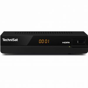 TechniSat HD-S221