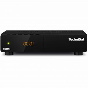 TechniSat HD-S222